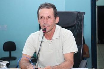 Professor Edivaldo