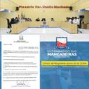 """Câmara de Mangabeiras aprova """"Dia do Ciclista"""""""