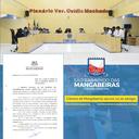 Câmara de Mangabeiras aprova Lei do Estágio