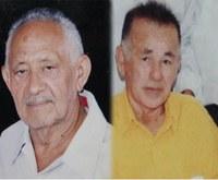 Câmara emite moções de pesar pelas mortes dos ex-prefeitos José Pedro e Francisco Cardoso