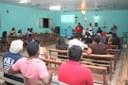 Câmara realiza Sessão Itinerante no Povoado Morro do Chupé