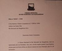 Câmara solicita reforço no policiamento de Mangabeiras durante o carnaval; PM aumenta quantidade de viaturas