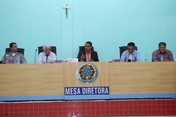 Mesa Diretora da Câmara de Vereadores de Mangabeiras trabalha para reforçar ações de comunicação e transparência
