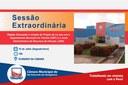 Projeto de criação do Departamento Municipal de Trânsito de Mangabeiras será votado nesta segunda (15)