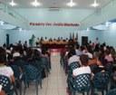 Realizada audiência pública sobre o trânsito em São Raimundo das Mangabeiras