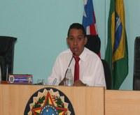 Realizada Sessão de abertura dos trabalhos de 2017 da Câmara Municipal de São Raimundo das Mangabeiras