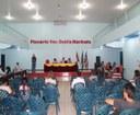 Sessão Ordinária da Câmara de São Raimundo das Mangabeiras no dia 19 de maio de 2014