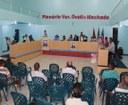 Sessão Ordinária da Câmara de São Raimundo das Mangabeiras no dia 26 de maio de 2014