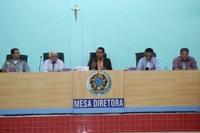 Síntese da Sessão de Posse da Mesa Diretora para o biênio 2019-2020