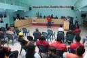 Suspensão de eventos festivos foi assunto mais debatido na Sessão Ordinária dessa segunda-feira (17)