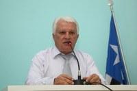 Vereador apresenta indicação solicitando envio de oficio à Cemar sobre problemas em rede de distribuição