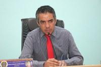 Vereador apresenta indicação solicitando envio de oficio ao DNIT pedindo instalação de lombadas na Avenida Rodoviária