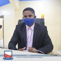 Vereador Diogo Botelho (SOLIDARIEDADE) solicita revitalização do Poço Artesiano
