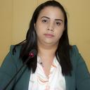 Vereadora Darleia renuncia à presidência da Câmara de Mangabeiras