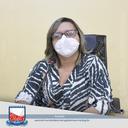 Vereadora Marinilde apresenta Projeto de Lei sobre o Dia do Ciclista