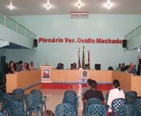 Vereadores aprovam nova estrutura administrativa do município de São Raimundo das Mangabeiras