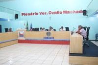 Vereadores autorizam poder executivo a investir recursos da cessão onerosa do pré-sal