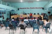 Vereadores de Mangabeiras debatem com Secretário de Saúde ações para enfrentamento do coronavírus