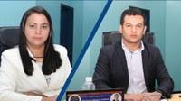 Vereadores Emerson Cardoso e Darleia Oliveira solicitam a distribuição de merenda escolar e auxílio aos profissionais da saúde na crise do coronavírus